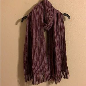 NWT Coldwater Creek scarf